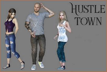 Hustle Town [v.0.3] (2019/ENG)