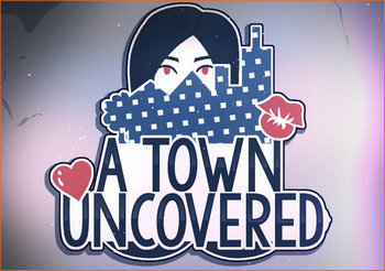 A Town Uncovered [v.0.25a] (2019/ENG)