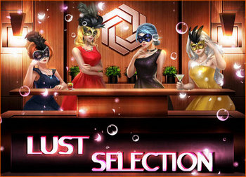 Lust Selection [Episode 2] (2019/ENG)