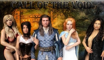 Call of the Void [v.0.10] (2019/RUS/ENG)