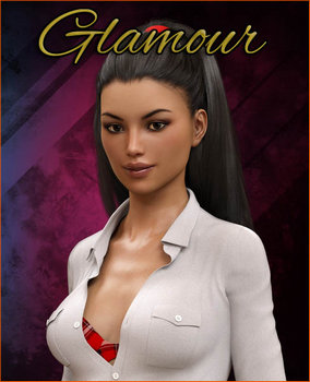 Glamour [v0.32 Offline] (2020/ENG/RUS)