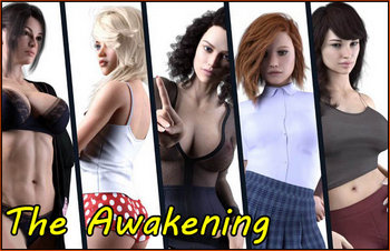 The Awakening [v.0.3.4a + Inc patch] (2020/RUS)