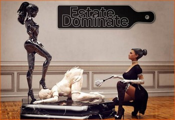 Estate: Dominate [v.0.23] (2019/ENG)