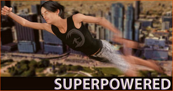 SuperPowered [v.0.33] (2019/RUS)