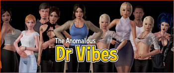 The Anomalous Dr Vibes [v.0.9.0 final] (2020/ENG)