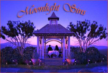 Moonlight Sins [Ch. 1-3] (2019/ENG)