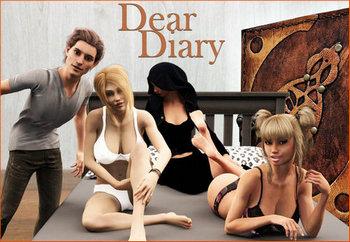 Dear Diary [v.0.1.4.1 fix] (2019/ENG)