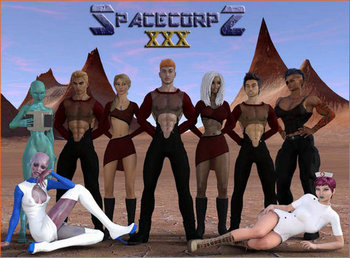 SpaceCorps XXX [v.0.2.6] (2019/ENG)