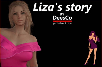 Liza's Story [v.0.07] (2020/ENG)