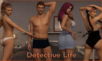 Detective Life [0.2] (2019/ENG)