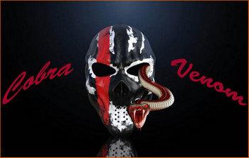 Cobra Venom [v.0.2] (2019/RUS)
