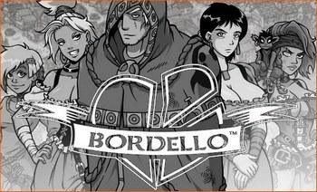 Broken Heart Bordello [Ch. 1-7] (2020/ENG)