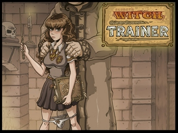 Witch Trainer - Silver Mod [v.1.39.4]