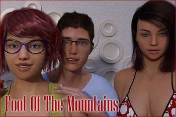 Foot Of The Mountains [v.7.0] (2019/RUS)
