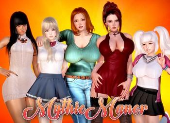 Mythic Manor [v.0.15] (2020/RUS)