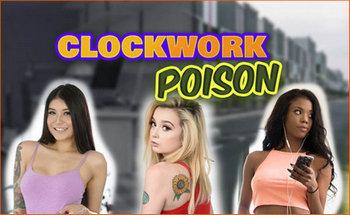 Clockwork Poison [v.1.0] (2020/RUS/ENG)