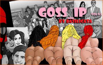 Goss IP [v.0.35] (2019/ENG)