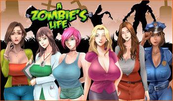 A Zombie's Life [v.1.1 Beta 3] (2019/ENG)