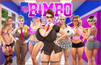 Bimbo High [v.0.35a] (2020/ENG)