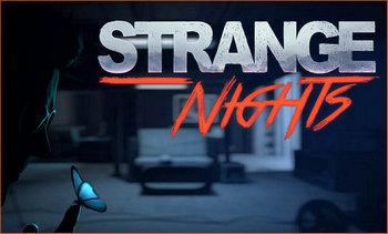 Strange Nights [v.0.7] (2020/ENG)