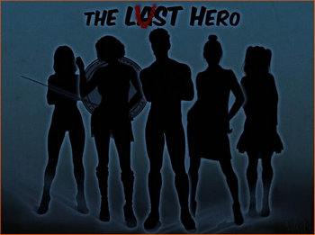 The Lust Hero [v.0.13] (2019/ENG)