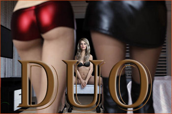 Дуэт / Duo v.0.2.5 (2019/ENG)