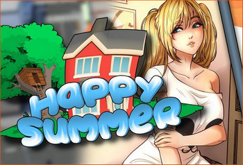 Happy Summer [v.0.2.0 Fixed] (2020/ENG)