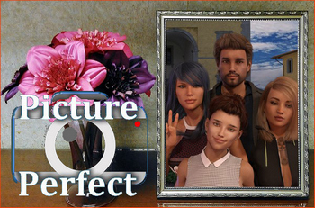 Picture Perfect [v.0.6 Revamp] (2020/ENG)