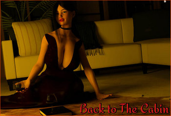 Back To The Cabin [v.0.8] (2019/ENG)