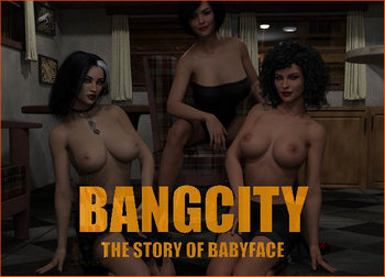 BangCity [v.0.10a] (2020/ENG)