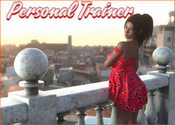 Personal Trainer [v.1.0] (2021/RUS)