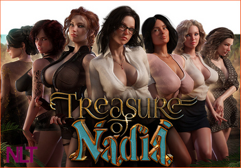 Treasure of Nadia [v56102] (2020/ENG)