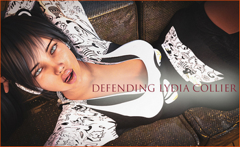 Defending Lydia Collier [v.0.7]
