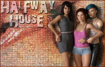 Halfway House [Ep. 4] (2019/RUS)