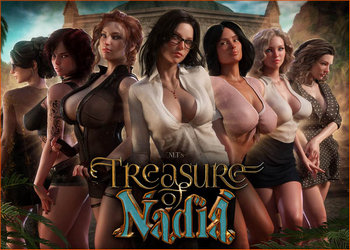Treasure of Nadia [v.16012] (2020/RUS)