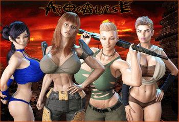 Apocalypse [v.0.4.1] (2020/ENG)