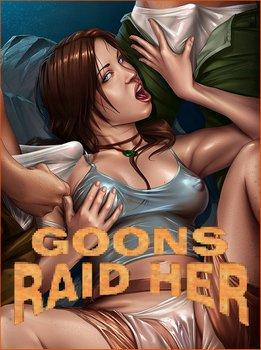 Goons Raid Her [v.0.4.3]