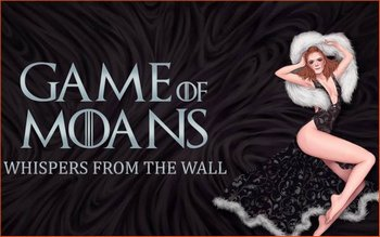 Game of Moans: Whispers From The Wall [v.0.2.9] (2020/ENG)