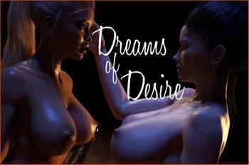 Dreams of Desire [Episode 1-12 ELITE v.1.0.3] (2018/RUS)
