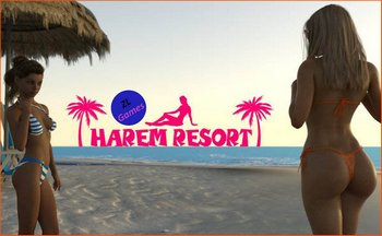 Harem Resort [v.0.7] (2020/RUS/ENG)