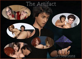 The Artifact [Part 1-3 v.1.0] (2016-2017/RUS/ENG)