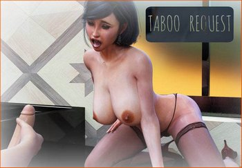 Taboo Request [v.1.0d] (2016/RUS/ENG)