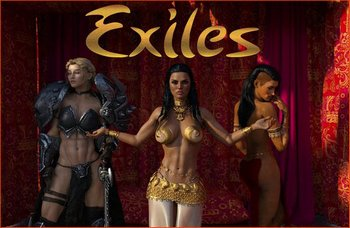 Exiles [Chapter 2 v0.3.1]