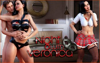 Night With Veronica [Premium version]