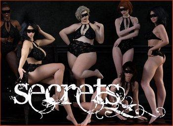 Secrets [Ep. 3 v3.4](2019/RUS)