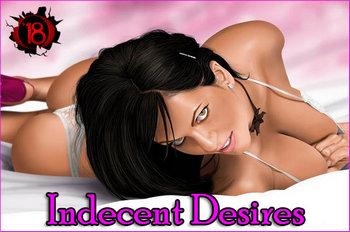 Indecent Desires - The Game [v015] (2021/RUS)