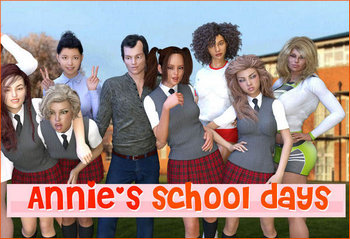 Annies School Days [v.0.7 Hotfix] (2020/RUS)