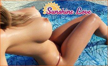 Sunshine Love [v.0.07 Extras] (2021/ENG)