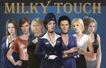 Milky Touch [Ch 20 beta] (2021/ENG)