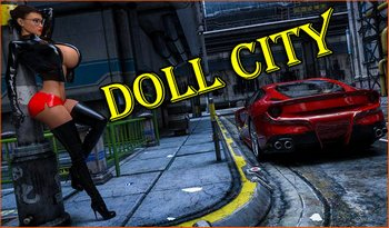 Doll City [v.0.7.1] (2020/ENG)